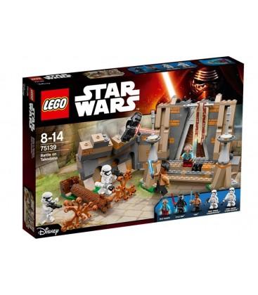 LEGO® Batalia de pe Takodana [75139]