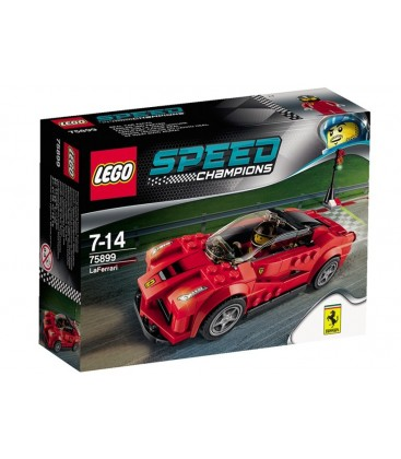 LEGO® La Ferrari [75899]