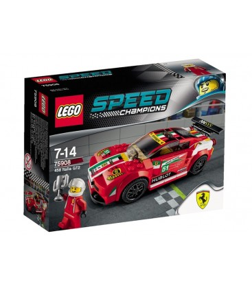 LEGO® 458 Italia GT2 [75908]