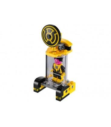 LEGO® Green Lantern contra Sinestro [76025]