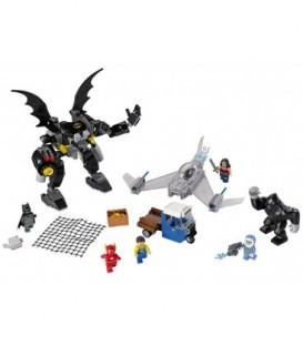 LEGO® Gorila Grodd a luat-o razna [76026]
