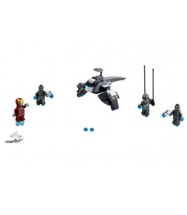 LEGO® Iron Man contra Ultron [76029]
