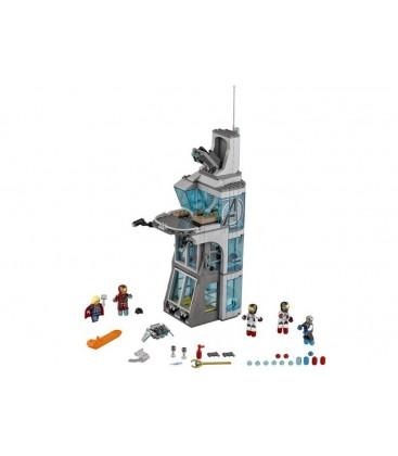 LEGO® Atacul impotriva turnului Razbunatorilor [76038]