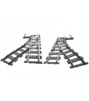 LEGO® Macaz de cale ferata [7895]