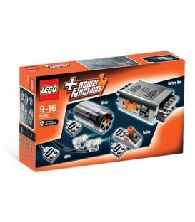 LEGO® Set motor power functions [8293]
