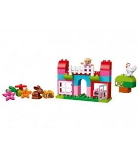 LEGO® Cutie roz completa pentru distractie [10571]