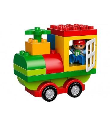 LEGO® Cutie completa pentru distractie [10572]
