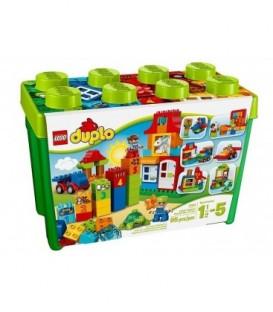 LEGO® Cutie Deluxe de divertisment LEGO DUPLO [10580]