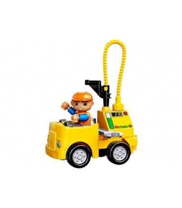 LEGO® Aeroport LEGO DUPLO [10590]