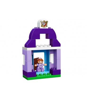LEGO® Grajdul regal al Sofiei Intai [10594]