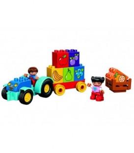 LEGO® Primul meu tractor LEGO DUPLO [10615]