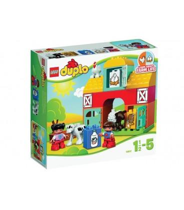 LEGO® Prima mea ferma [10617]