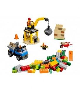 LEGO® Santier de constructii [10667]