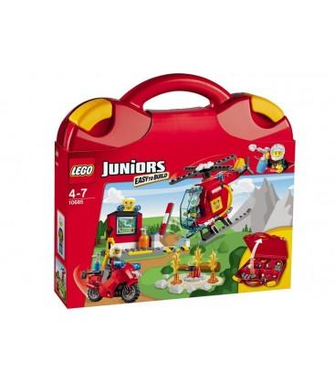 LEGO® Valiza Pompieri [10685]