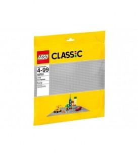 LEGO® Placa de baza gri LEGO [10701]