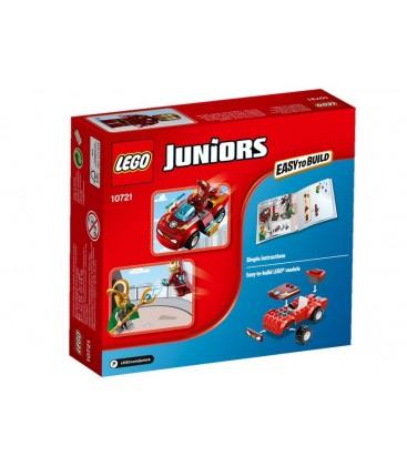 LEGO® Iron Man versus Loki [10721]
