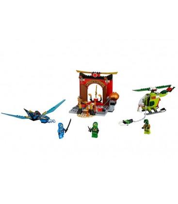 LEGO® Templul pierdut [10725]