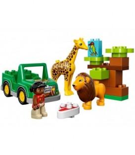 LEGO® Savana LEGO DUPLO [10802]