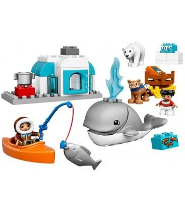 LEGO® Arctic LEGO DUPLO [10803]
