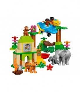 LEGO® Jungla LEGO DUPLO [10804]