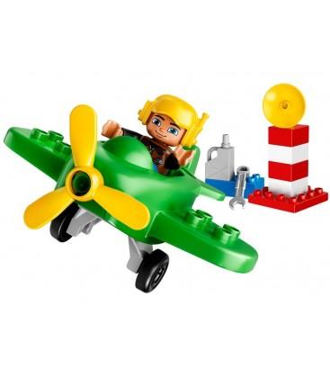 LEGO® Avion mic LEGO DUPLO [10808]