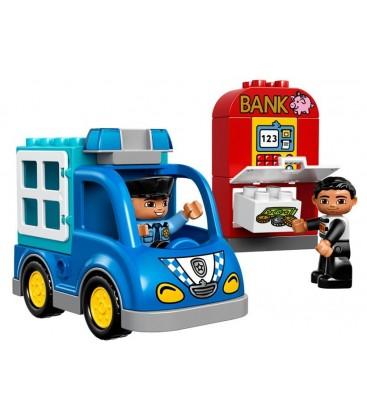 LEGO® Patrula de politie LEGO DUPLO [10809]