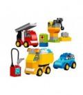 LEGO® Primele mele masini si camioane [10816]