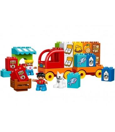 LEGO® Primul meu camion LEGO DUPLO [10818]