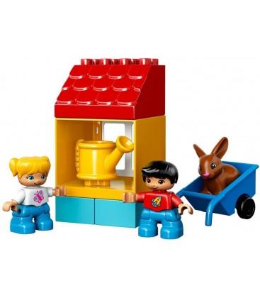 LEGO® Prima mea gradina LEGO DUPLO [10819]