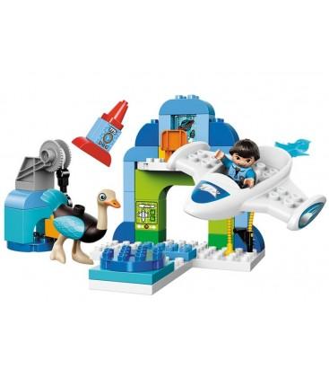 LEGO® Stelosfera lui Miles LEGO DUPLO [10826]