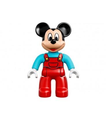 LEGO® Atelierul lui Mickey LEGO DUPLO [10829]
