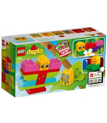 LEGO® Prima mea omida LEGO DUPLO [10831]