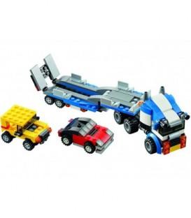LEGO® Transportor de vehicule [31033]