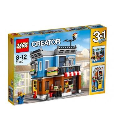 LEGO® Magazinul cu delicatese [31050]