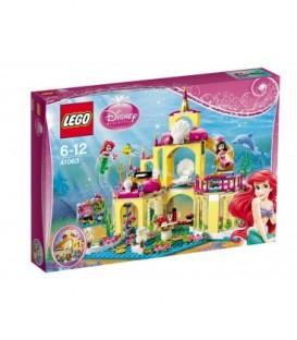 LEGO® Palatul submarin al lui Ariel [41063]
