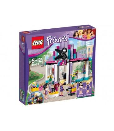 LEGO® Salonul de coafura din Heartlake [41093]