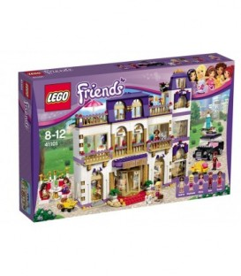LEGO® Grand Hotel Heartlake [41101]