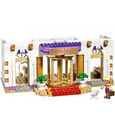 LEGO® Grand Hotel Heartlake [41101]