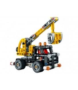 LEGO® Culegator de cirese [42031]