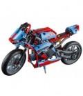 LEGO® Motocicleta de oras [42036]