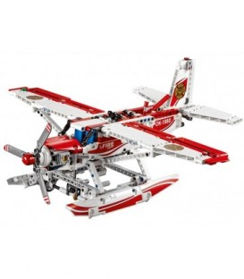 LEGO® Avion de stingere a incendiilor [42040]