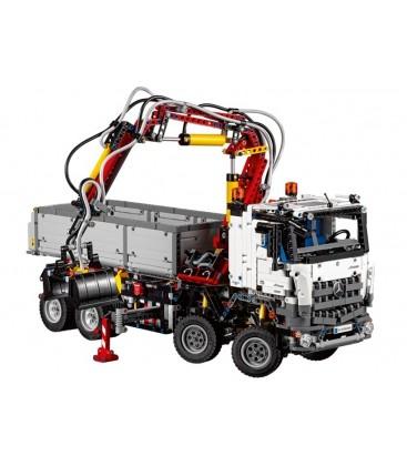 LEGO® Mercedes-Benz Arocs 3245 [42043]