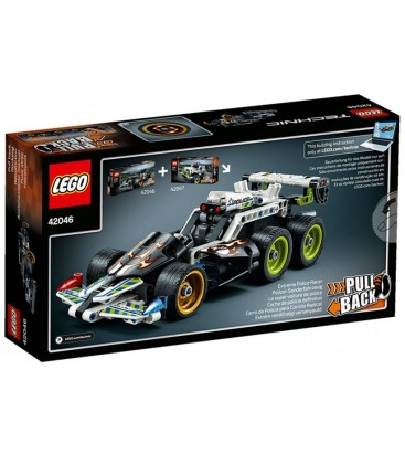 LEGO® Masina de curse de evadare [42046]