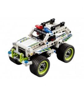 LEGO® Interceptorul politiei [42047]