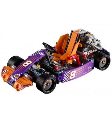 LEGO® Kart de curse [42048]