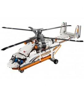 LEGO® Elicopter de transporturi grele [42052]