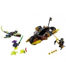 LEGO® Motocicleta cu explozoare [70733]