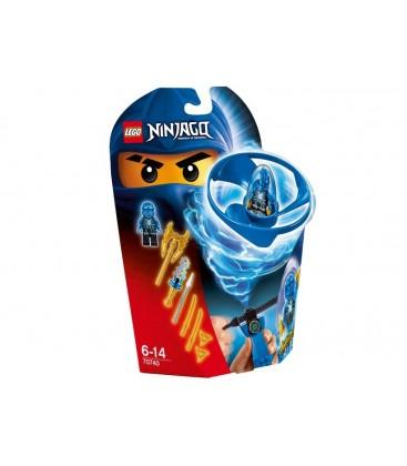 LEGO® Airjitzu Jay Flyer