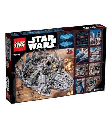 LEGO® Millennium Falcon [75105]