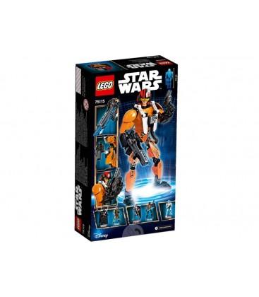 LEGO® Poe Dameron [75115]